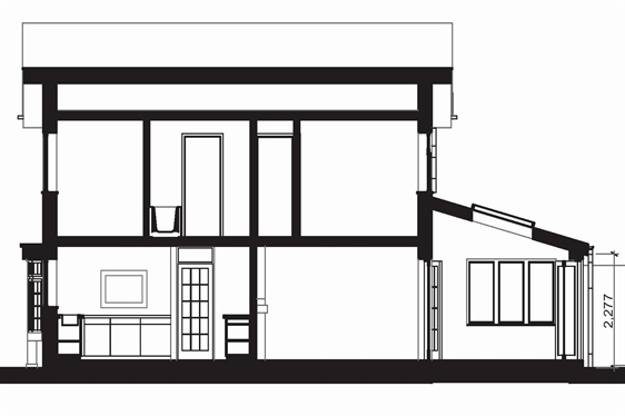 Residential House Three