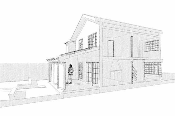 Internal Elevations